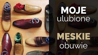 4 ulubione modele butów dla mężczyzn | ZOPHIA Osobista Stylistka