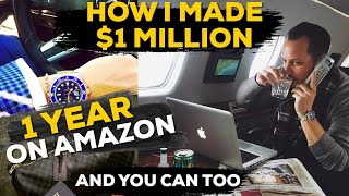 Lifestyle from Amazon FBA Genius Business