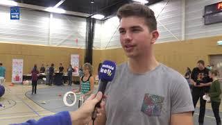 NK Jongleren 2019 in Dalfsen