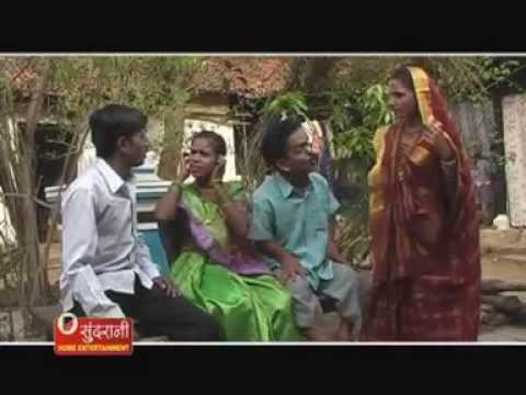 Dal Bhat Khichdi - Ramu Yadav - Superhit Chhattisgarhi Movie