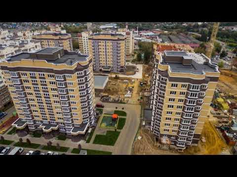 ЖК Ольховка-3 в Ленинском районе в Володарского - обзор, цены, отзывы