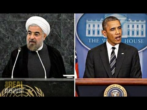 Hardliners Determined To Undermine 'Historic' Prospect of Peace with Iran