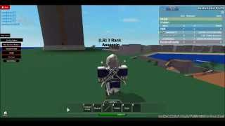 [TSR] Training Fort Max in Roblox
