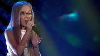 Swoim niesamowitym głosem zapracowała na miejsce w finale! Co zaśpiewała? [Mam Talent!]