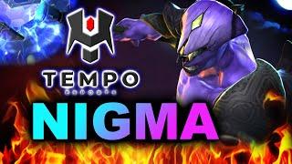 NIGMA vs TEMPO - Game of the Day - ESL ONE GERMANY 2020 DOTA 2