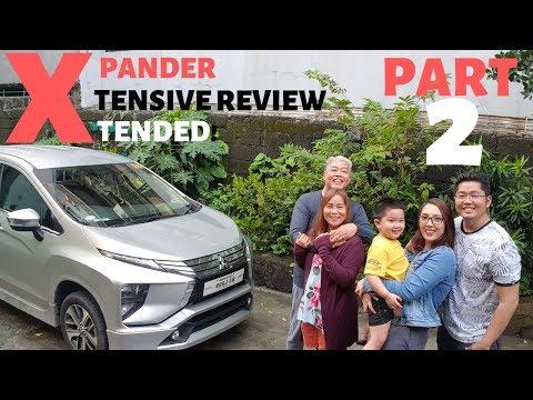 2019 Mitsubishi Xpander Review Philippines PART 2