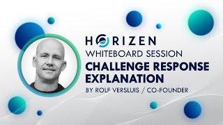 ZenCash Secure Node System - Challenge Response Explanation
