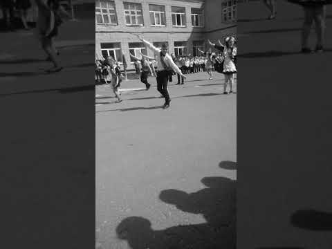 Выпуск 2018школа 5 г. Меленки