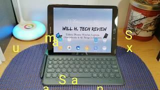 Samsung Galaxy Tab S3 in 2019