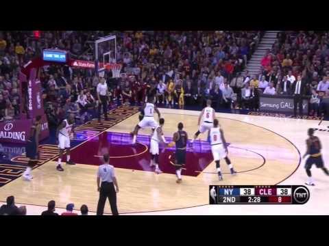 ☆★OPENING NIGHT☆★ Cavs vs NY Knicks (Full Highlights) (10/30/14)