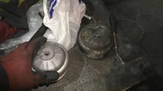 видео Подушки двигателя, фото опоры