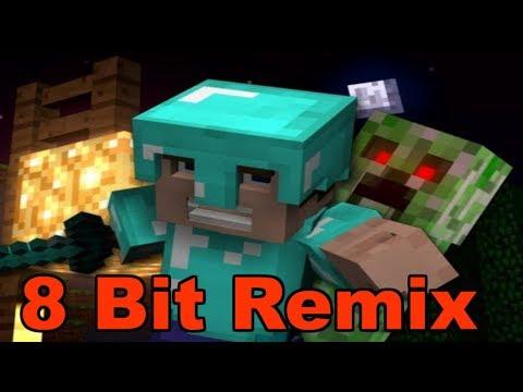 Revenge Creeper Aw Man 8 Bit Remix Youtube