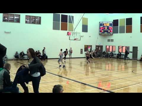 Horton @ C.P. Allen - November 29, 2013 (FULL GAME)