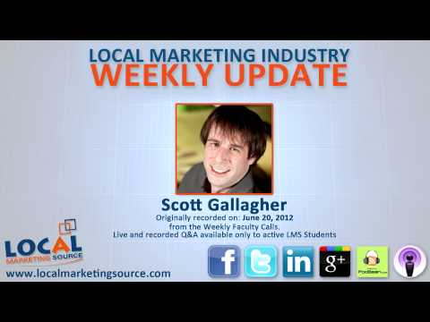 FREE Google+ Local Changes Webinar, Bing and Yelp, & Search Engine News