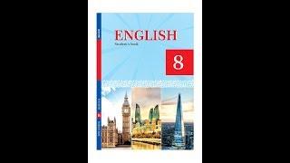 ingilis dili, derslik , 8ci sinif unit 3, Lesson 1, page 37