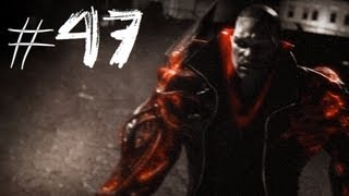 Prototype 2 - Gameplay Walkthrough - Part 47 - A LABOR OF LOVE (Xbox 360/PS3/PC) [HD]