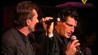 "Herman Brood & Henny Vrienten & the Wild Romance:"" 50 jaar.""(live Paradiso 1996)"