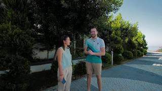 Сколько стоит недвижимость в Турции? Жилой комплекс Панорама Алания.