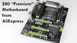 PlexHD X79 Turbo V1.03 LGA 2011 Motherboard from AliExpress