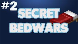 JUST KEEP BREATHIN | Secret Bedwars #2