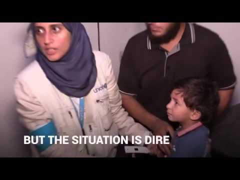 Lifesaving aid being delivered in Syria | UNICEF NZ