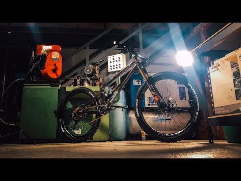 DREAM BUILD MTB - Stanton Switch9er