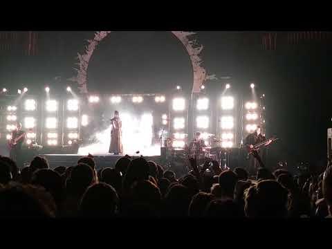 BABYMETAL - THE ONE LIVE IN ATLANTA (5-15-18)