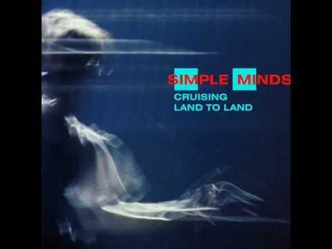 Simple Minds - The Musician's Club Sydney Australia 03.12.1981