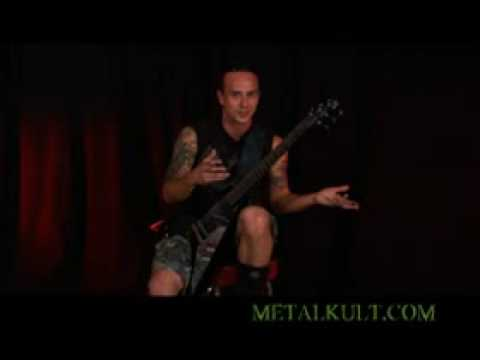 Behemoth Nergal Lesson Conquer All