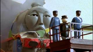 Happy Days of the Fat Controller