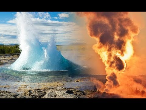 Yellowstone Volcano! After Caldera Inflated by TWO FEET, USGS Admitted Tracking It!
