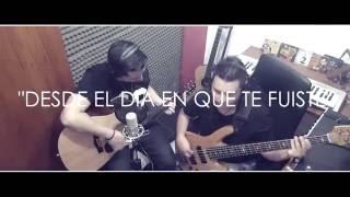 Desde el Día en Que Te Fuiste (Cover ChocQuibTown) - Lukas Quintero FT Camilo Claro