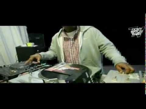 JUST JAM 028 -- DJ RASHAD & DJ SPINN