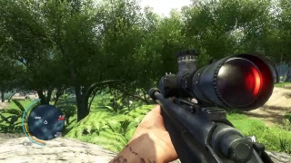Far Cry 3: Classic edition PART 7