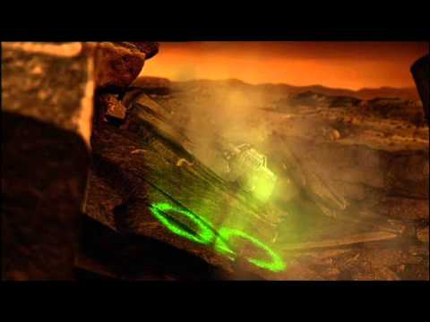 The Barry Gray Orchestra - The Mysterons Theme