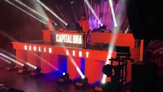 Capital Bra - Intro/Berlin Lebt (Live in Berlin)