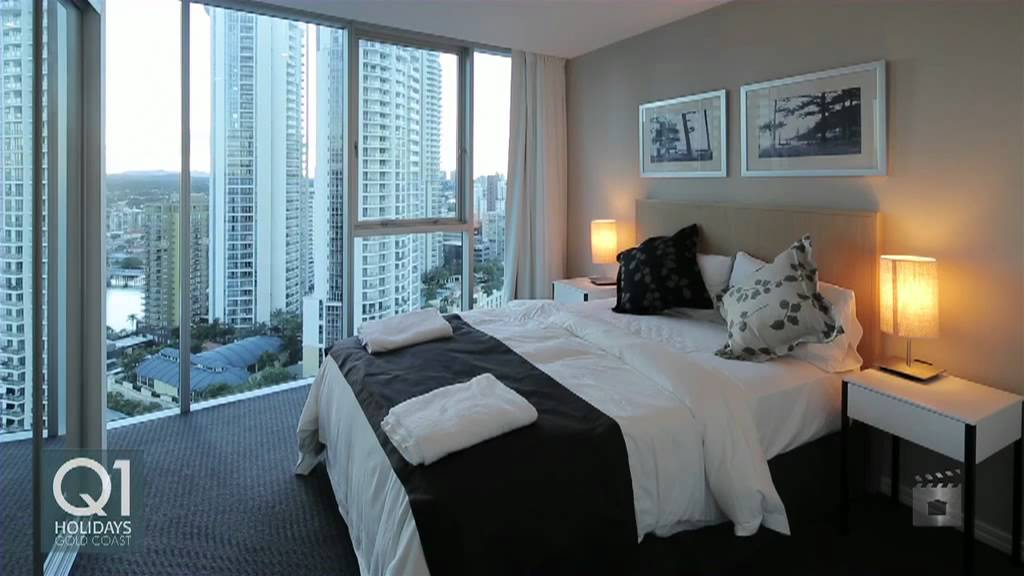 H resort private apartment 2101 2 bedroom suite gold - 2 bedroom apartments in gold coast ...