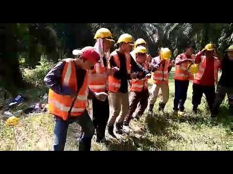 Download avtc lahad datu Delta batch 35 2018/2019...hilangkan stress di ladang..