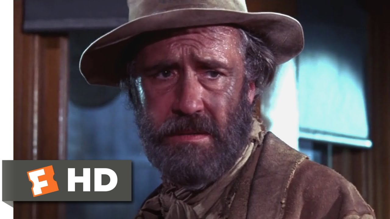 Download The Ballad of Cable Hogue (1970) Worth Something Scene (5/7)   Movieclips