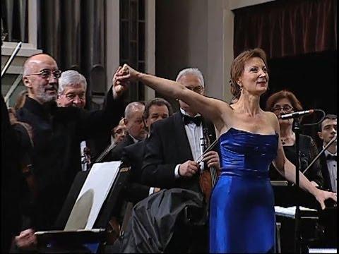 Muza Rubackyte. Franz Liszt - Les cloches de Geneve: Nocturne from Annees de pelerinage.