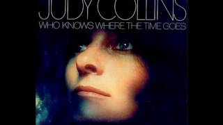 JUDY COLLINS-Who Knows Where The Time Goes-09-Pretty Polly-Psychedelic Folk Rock-{1968}