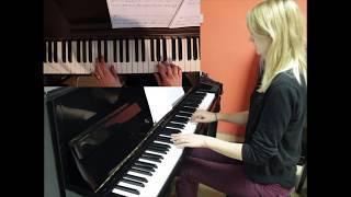 Rockschool Piano Grade 1 Adele Make You Feel My Love Piano Cover
