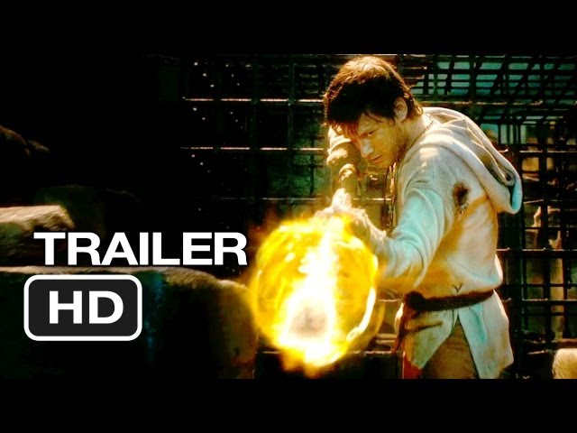 Trailer - Seventh Son TRAILER 1 (2013) - Jeff Bridges, Julianne Moore Movie HD Travel Video