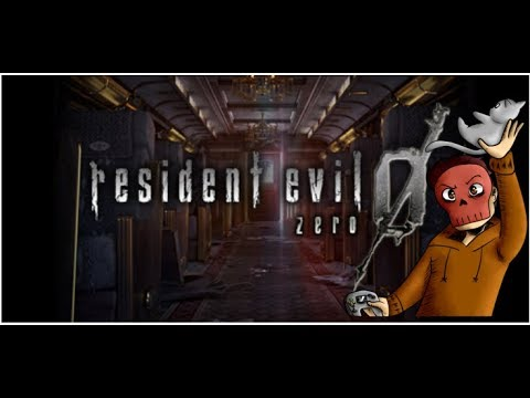 Resident Evil 0 REMASTERED #8 Making Tiny Leaches