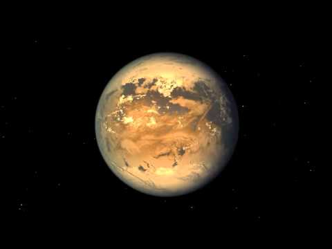 Kepler   186f   O Primeiro Planeta do Tamanho da Terra na Zona Habitável | Comentado - TBVYT