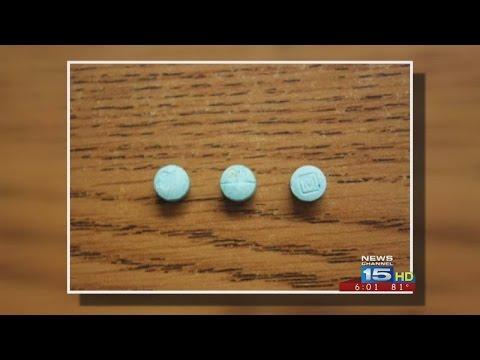 Experts Warn Of Heroin Pills
