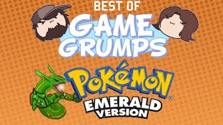Best of Game Grumps - Pokémon Emerald