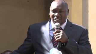 #BabaWhileYouWereAway; Joshua Kutunyi on Alfred Keter