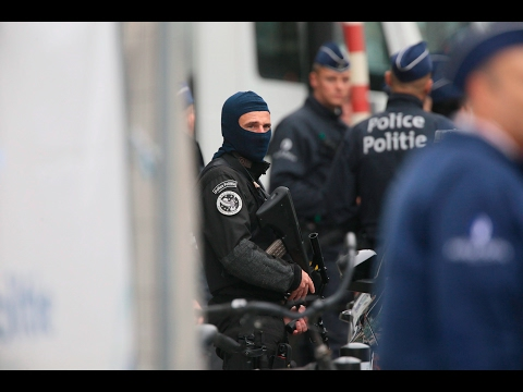Terror and the sovereign: reflections on counterterrorism in Europe and beyond