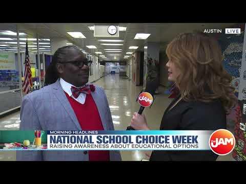 Raising Awareness About Educational Options
